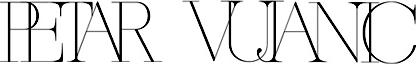 Logo Petar Vujanic